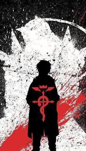 Momos y Wallpapers de Fullmetal Alchemist | anime | Pinterest