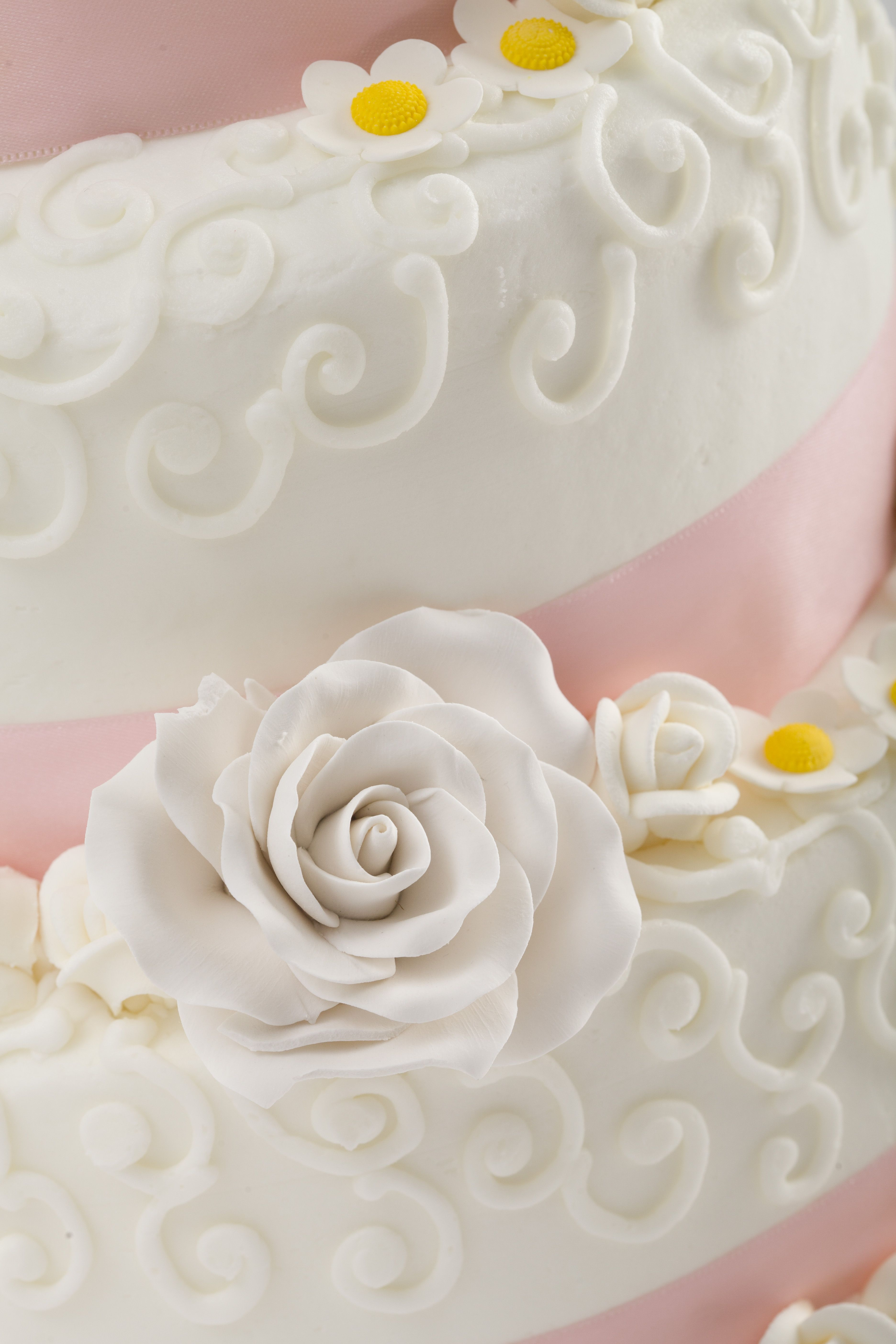 Sweet Heart Close Up From Martin S Bake Shoppe Special Occasion Wedding Reception Occasion