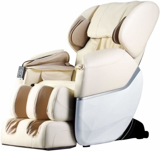 Top 10 Best Massage Chair Recliners In 2020 Superiortoplist Comfort Electricmassagechairs In 2020 Massage Chairs Electric Massage Chair Massage