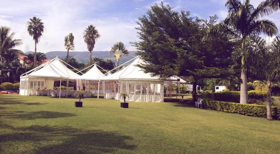Domaine Des Palmiers Lieu Mariage Mariage Ile De La Reunion