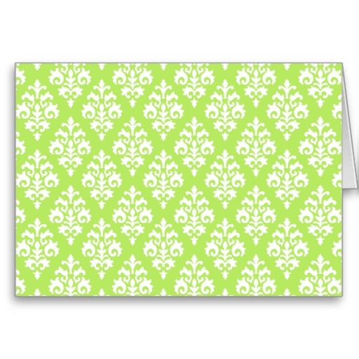 Lime Green Wallpaper For Walls These Elegant And Trendy Cards Feature A Pretty White