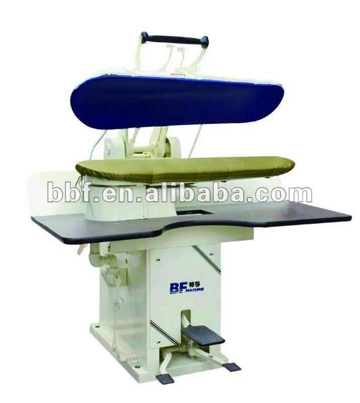 Ironing Press Machine Presser Clothes Press Machine Pressing