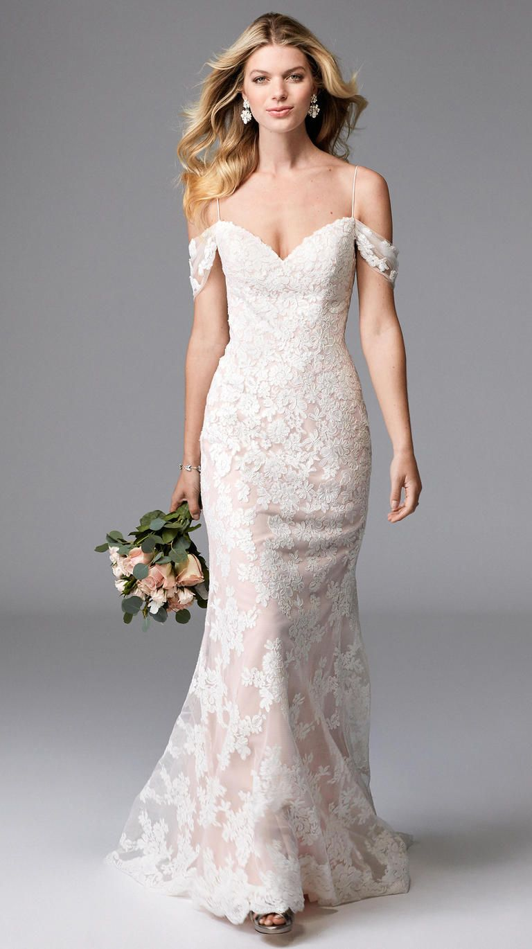 Gorgeous lace takes over wtoous fall collection wtoo by