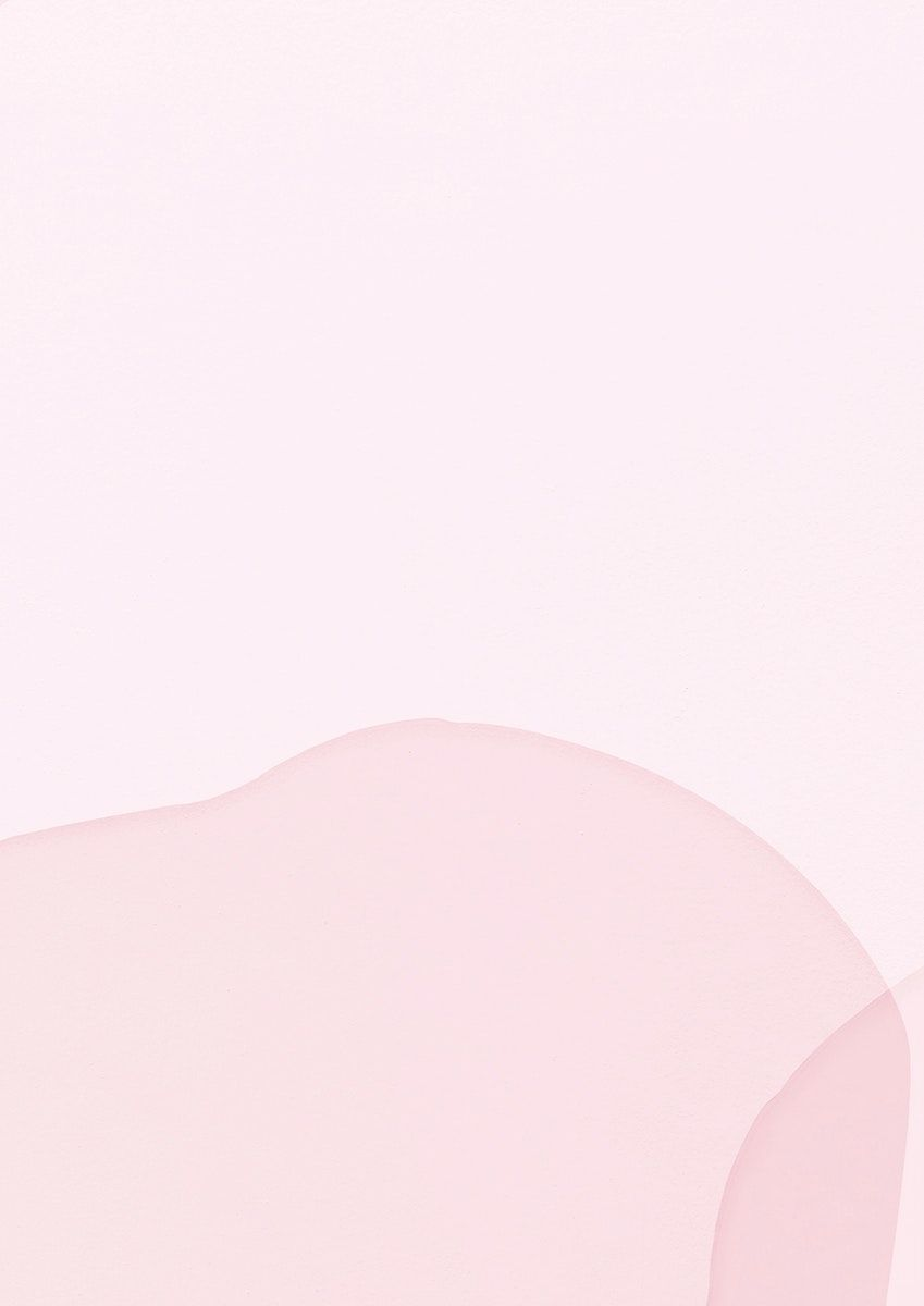 Download free image of Light pink watercolor texture minimal design space by Nunny about backgrounds, texture, watercolor, pastel backgrounds, and pink 2757319