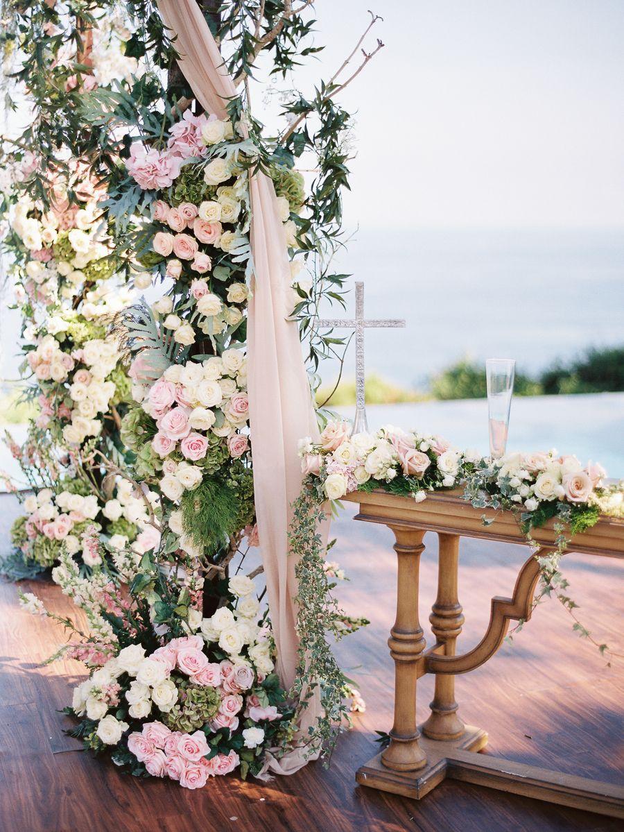 Miss Indonesia's Rustic Glam Bali Wedding Wedding