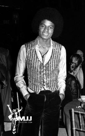 1978: The Wiz Red Carpet Movie Premiere/After Party - WizPremiere4 - MJJ PHOTOS