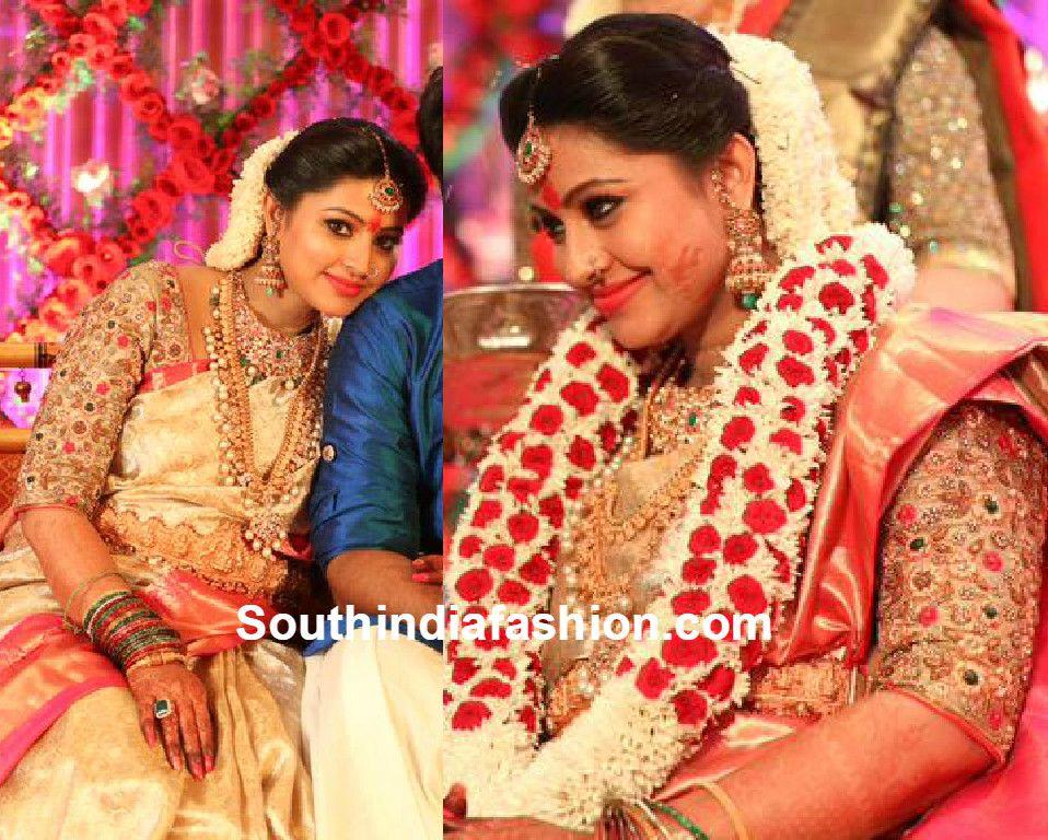 actress sneha, baby shower, sarees, blouse designs ...