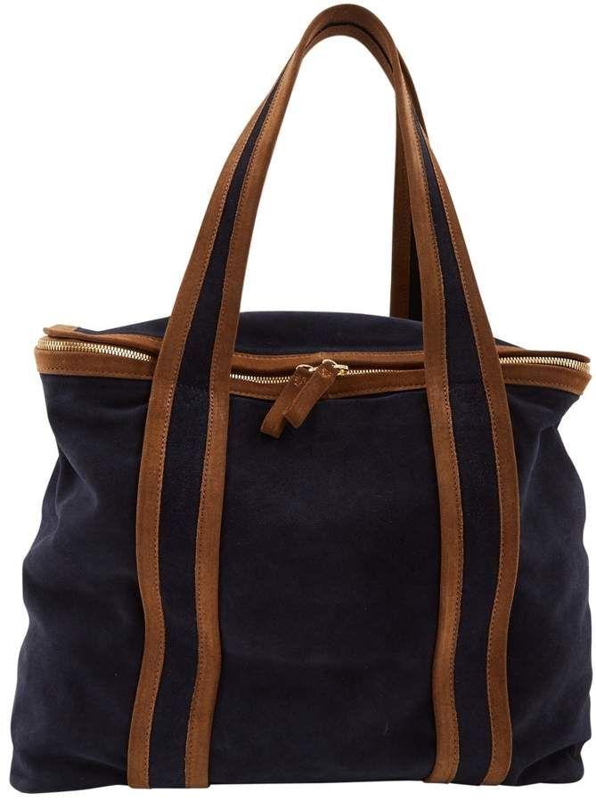 Shoulder Bag Shoulder Bag Bags Suede Leather