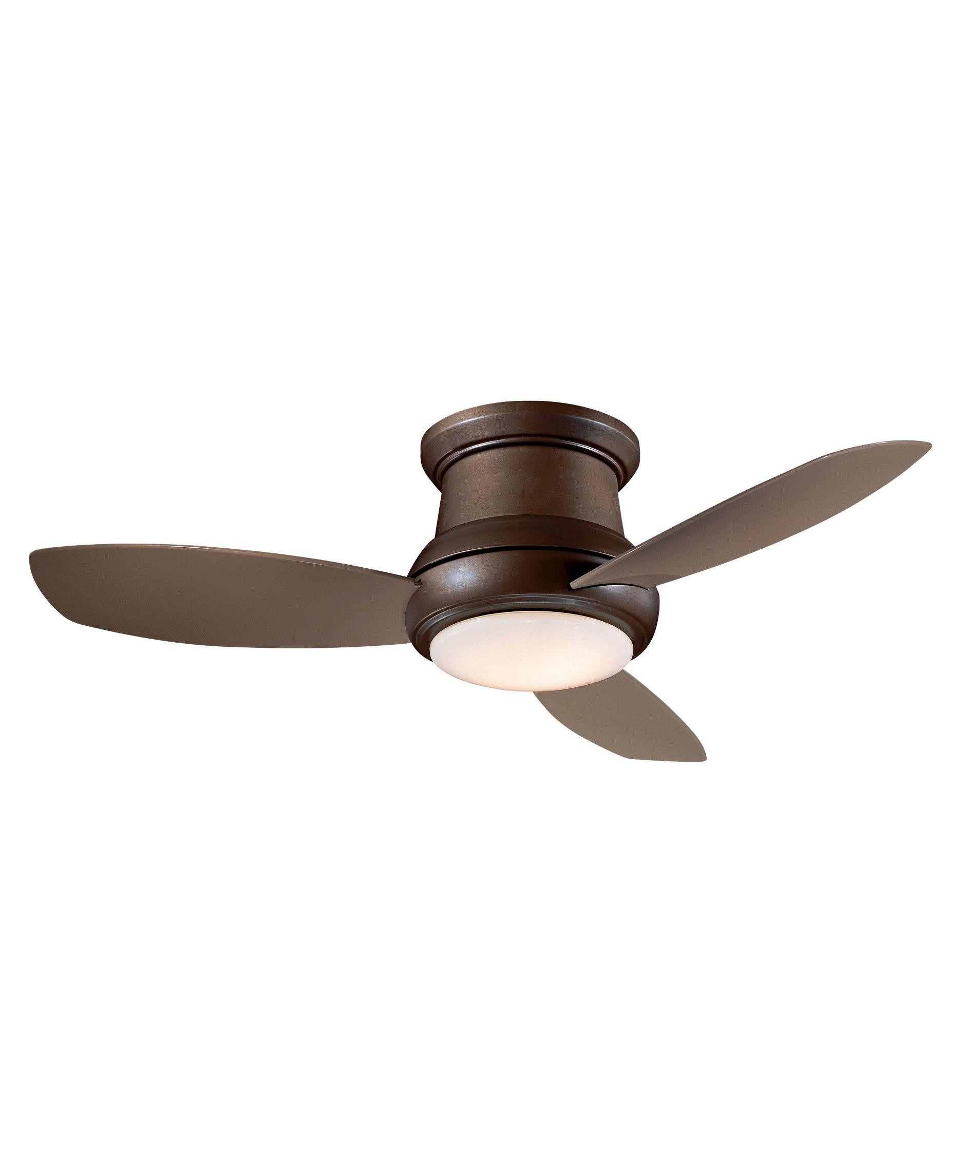 Flush Mounted Ceiling Fan With Light Google Search Flush Mount Ceiling Fan Ceiling Fan Bronze Ceiling Fan