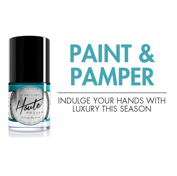 Indulge your hands with luxury Nail & Hand Care products for the ...