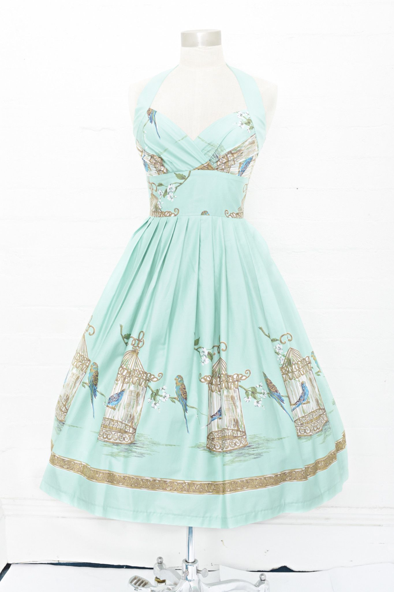 Sophia Budgie is a vintage inspired dress and other vintage inspired ...