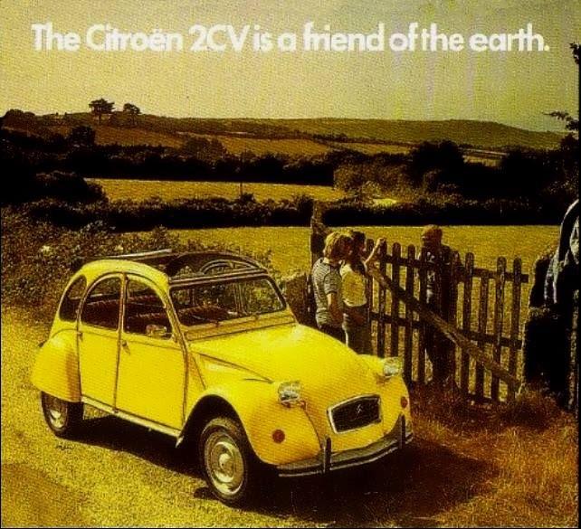 Partage De Les Membres Du Forum 2 Pattes Sur Facebook Citroen Photo Image Car Ads