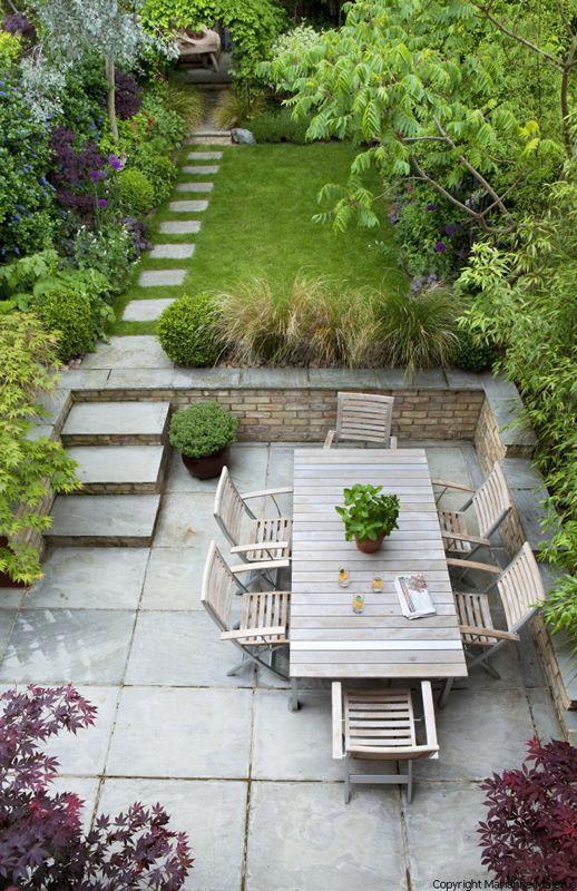 Garden Design Tuin