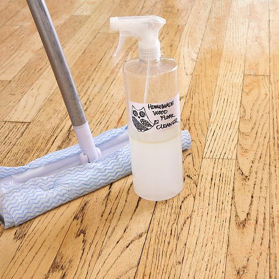 Wood Floor Cleaner Wood Floor Cleaner Floor Cleaners And House Smells