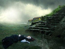 Paradise by Rafaelll90 on Deviant Art