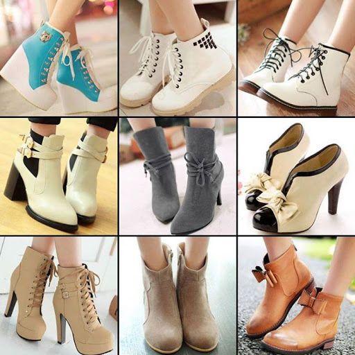 Cuál de todos éstos #tacones te gustan más?? www.yoamoloszapatos.com | Yo Amo los Zapatos
