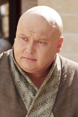 Game Of Thrones Cast Conleth Hill As Lord Varys Game Of Thrones Cast Game Of Thrones Pictures Game Of Thrones
