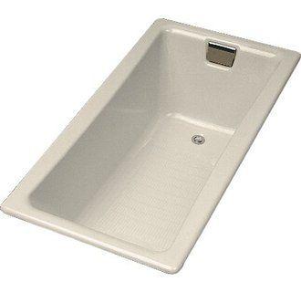 Kohler K 850 Soaking Tub Soaking Bathtubs