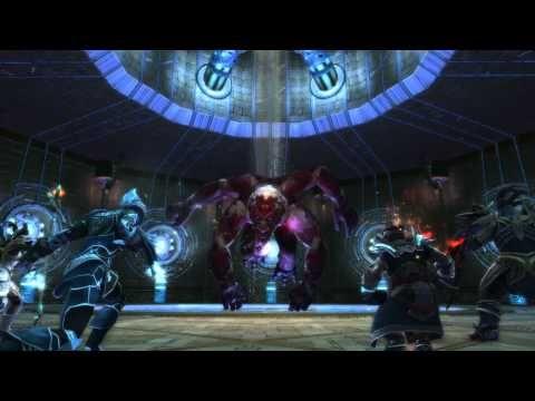 Rift Storm Legion Preorder Trailer