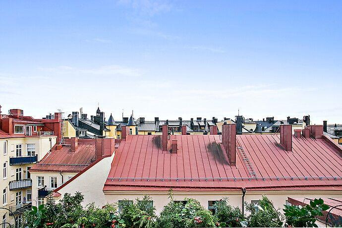 Danderydsgatan 30, 5tr - Bostadsrättslägenhet till salu - Östermalm, Stockholm. Hemnet - Sveriges största bostadssajt.