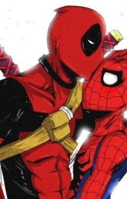 You Should Read Deadpool X Spiderman Fanfic Boy Book 1 Updated On Wattpad Fanfiction