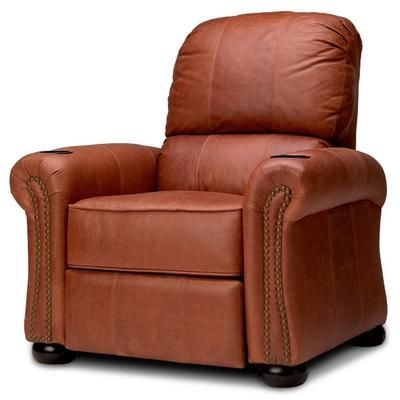 Movie Lounger from Premiere Home Theatre