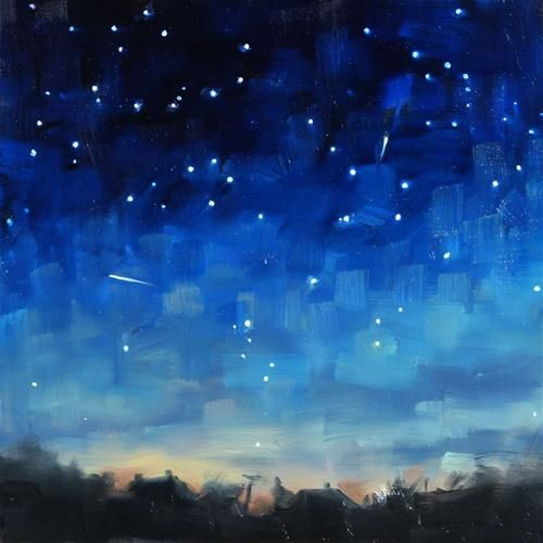If The Stars Should Appear One Night In A Thousand Years