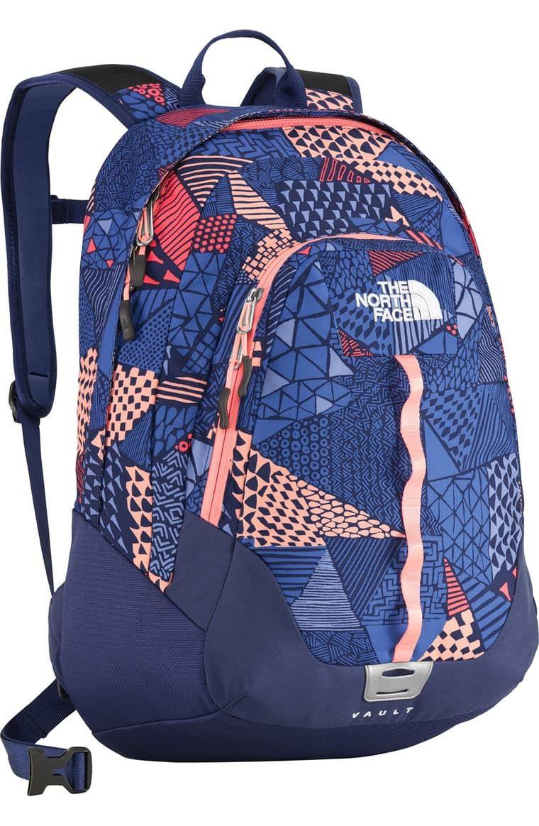 The North Face 'Vault' Backpack (Girls) Nordstrom Girl