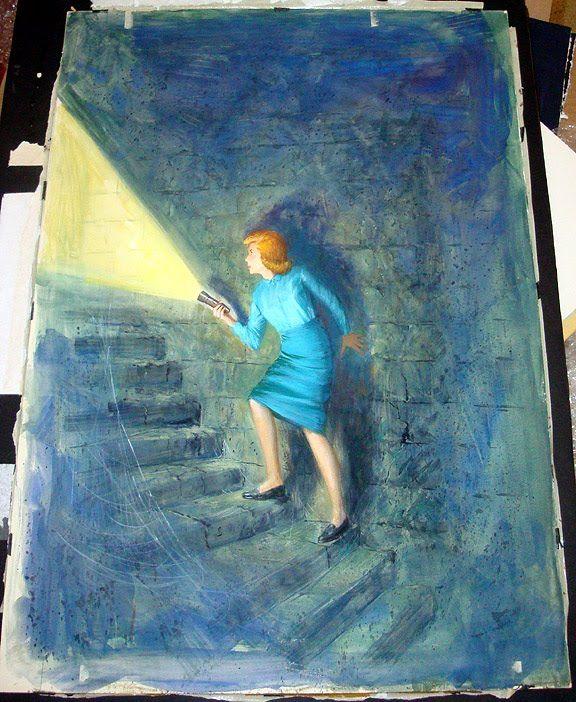 M s de 25 ideas incre bles sobre pintura de la escalera en - Pintura para escaleras ...