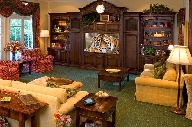Cool Living Room Design | Dos & Don\'ts of Design | Pinterest