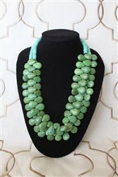 Lilly Necklace @Nora Tonn