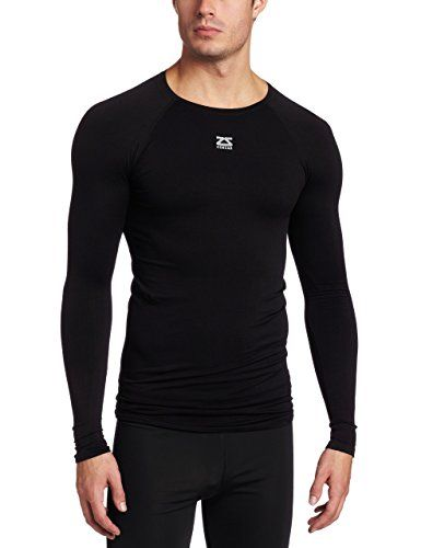 Zensah Long Sleeve Compression Shirt Best Compression Shirt Thermal Base  Layer Sun Protection    Read more at the image link. cd67f01a0