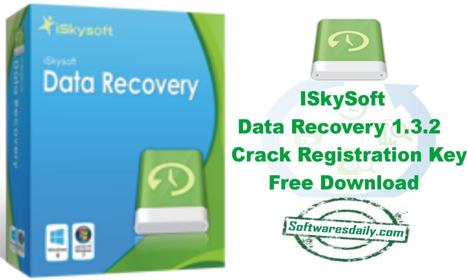 iskysoft android data recovery licensed email and registration code