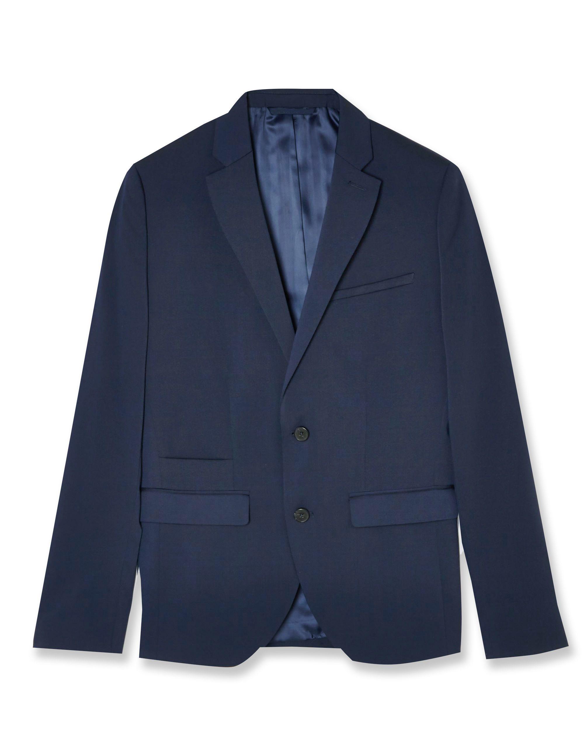 4a8a7740bc8 Veste de costume slim en laine Cette veste costume homme fait partie des  vêtements indispensables de