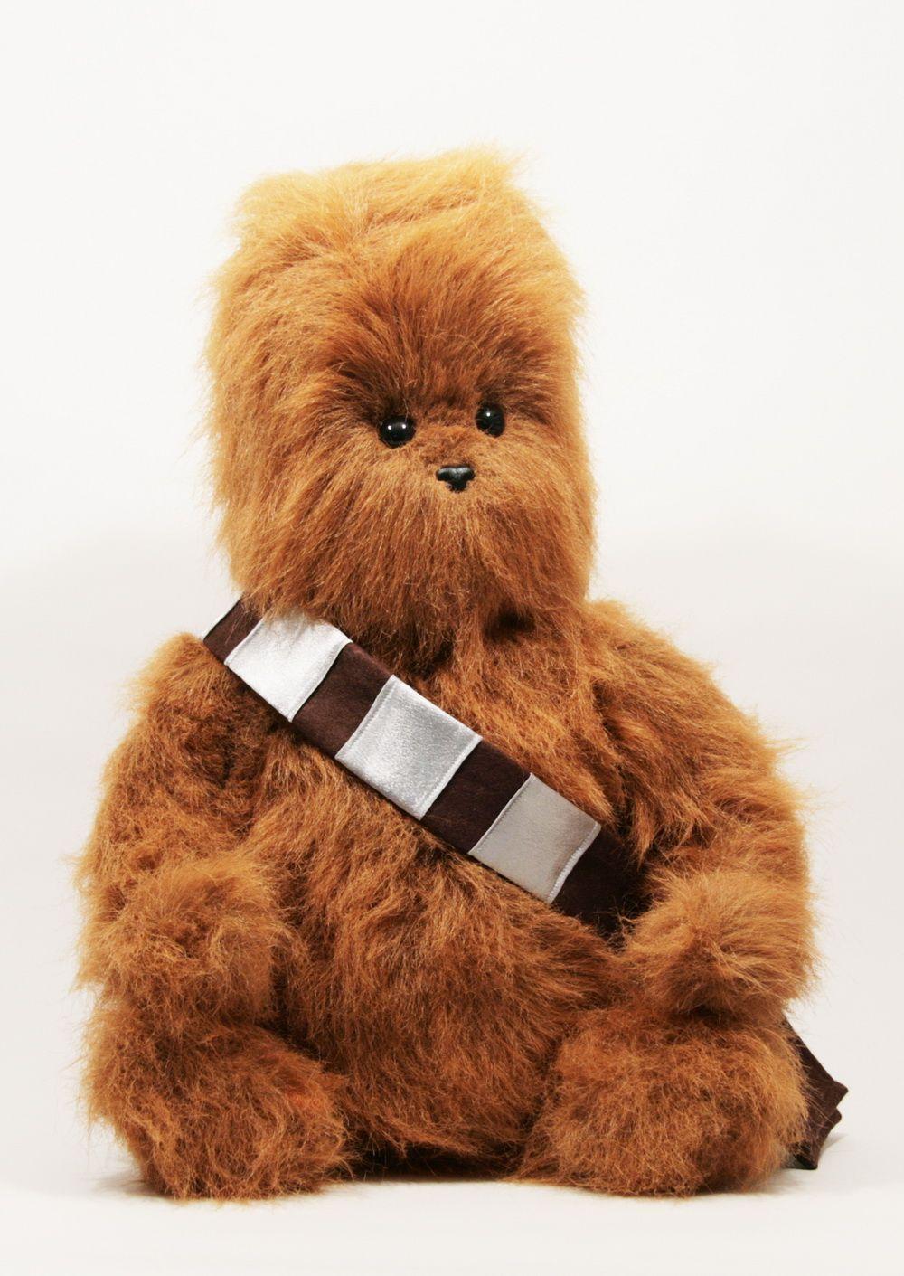 James hance custom bear cooperus star wars bedroom pinterest