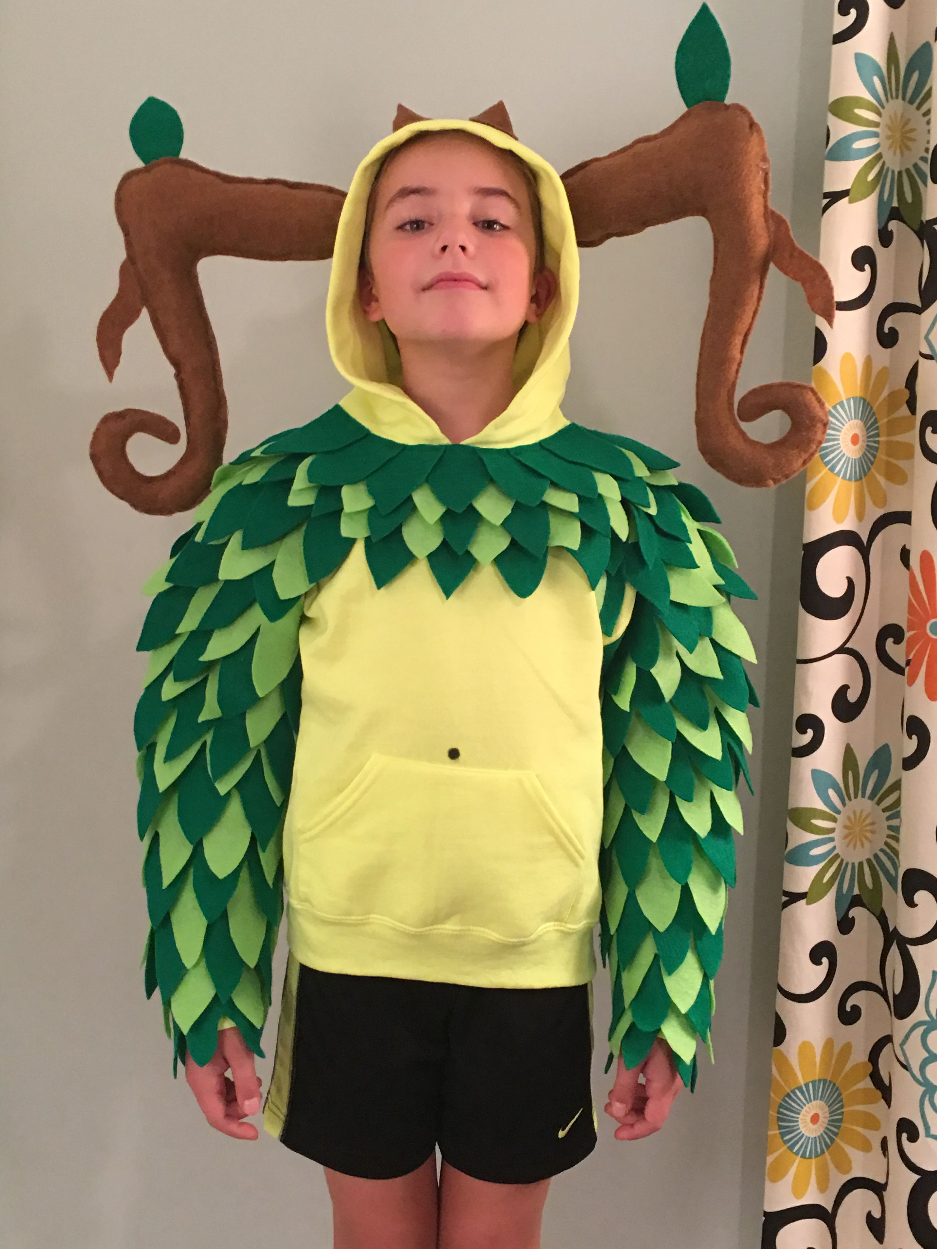 Entbrat From My Singing Monsters Mysingingmonsters Entbrat Still Have To Find Yellowish Pants My Singing Monsters Singing Monsters Monster Costumes