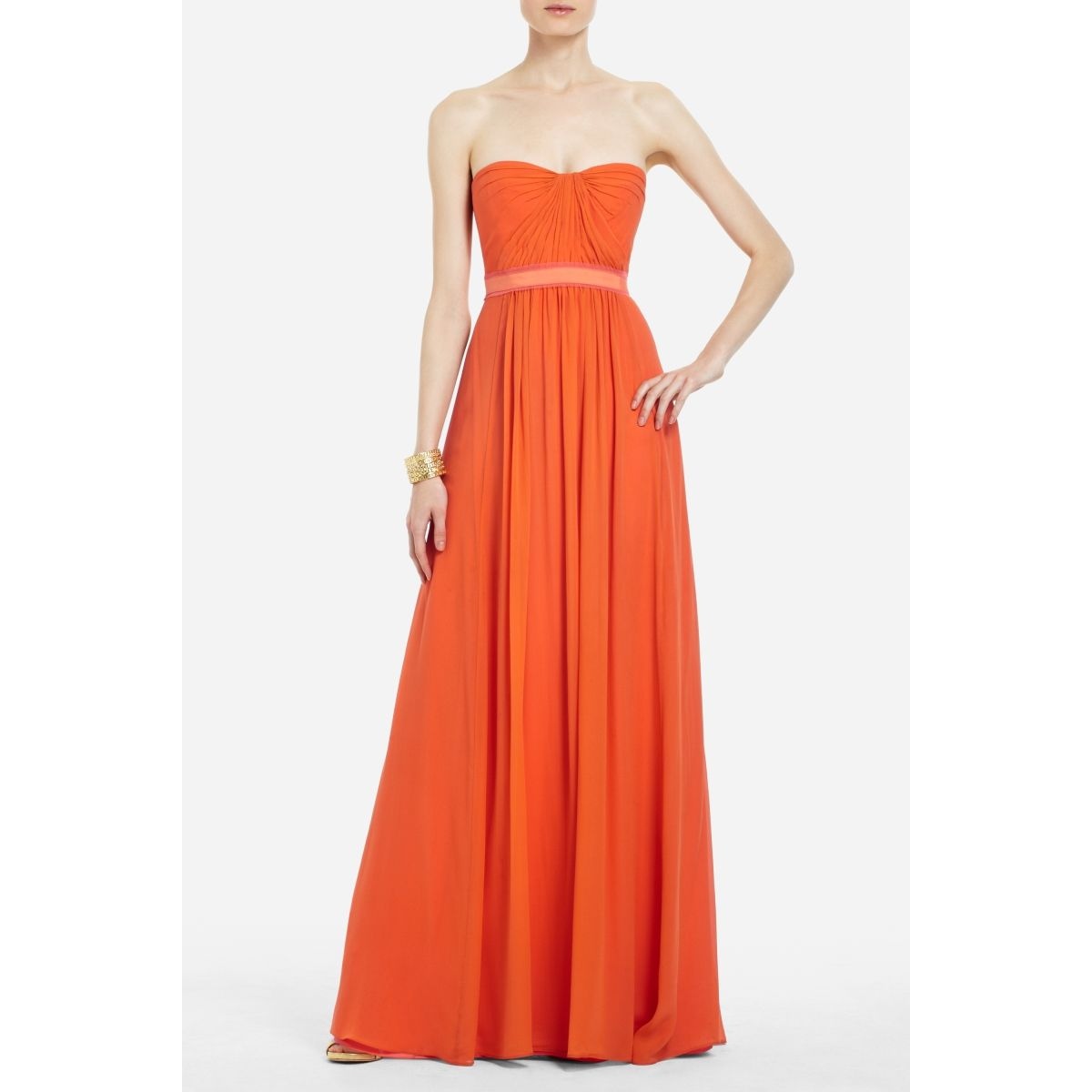 Pin by kim bigler on my style pinterest amber gowns and orange