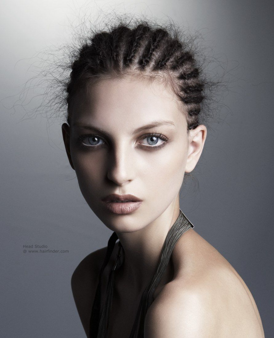 Remarkable Messy Corn Rows Short Hair Google Search Gay Christmas Mardi Hairstyle Inspiration Daily Dogsangcom