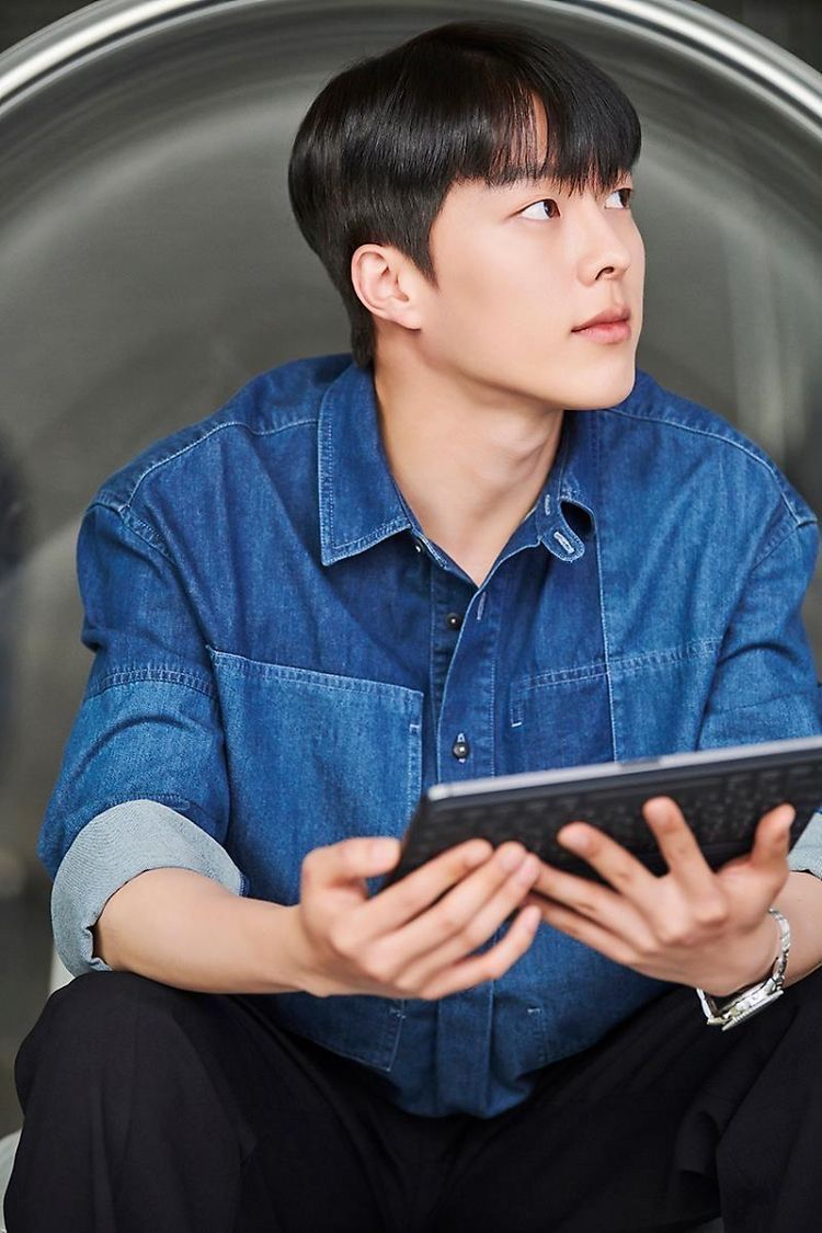 Jang Ki Yong (Title WWW) di 2020 Selebritas, Aktor
