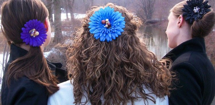 Just launched my new hair accessories business! Check it out and see if there's anything you like because we're currently offering 10% OFF to the first customer-- use code FIRST10.  Don't see anything? We do custom orders also! Contact us at amorhairaccessories@gmail.com!