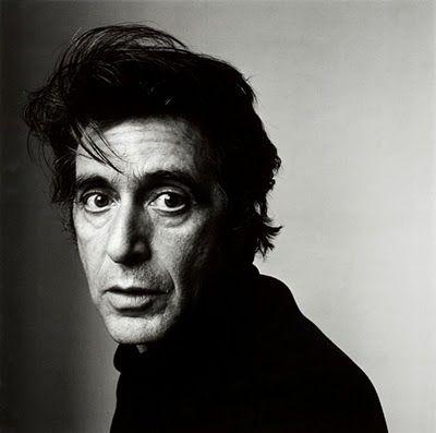Al Pacino, New York, 1995