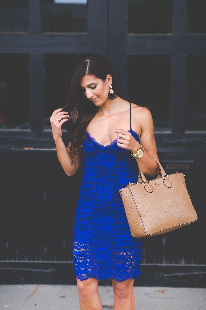 0f2b5eeeedc8 cobalt lace midi dress