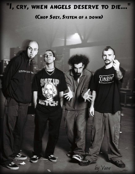 System Of A Down Frases Tumblr Pesquisa Google System Of A Down