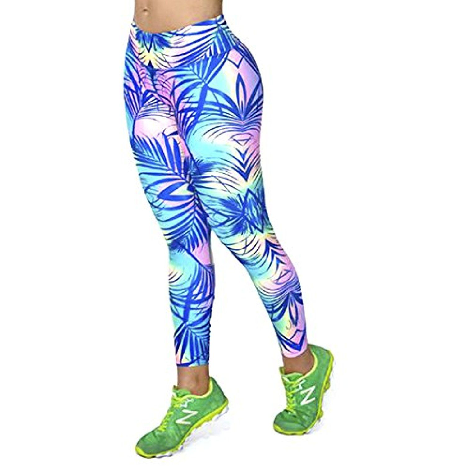 9391985fd5546 Workout Tights by Difit Sportwear -Yoga #Clothing | Clothing ...