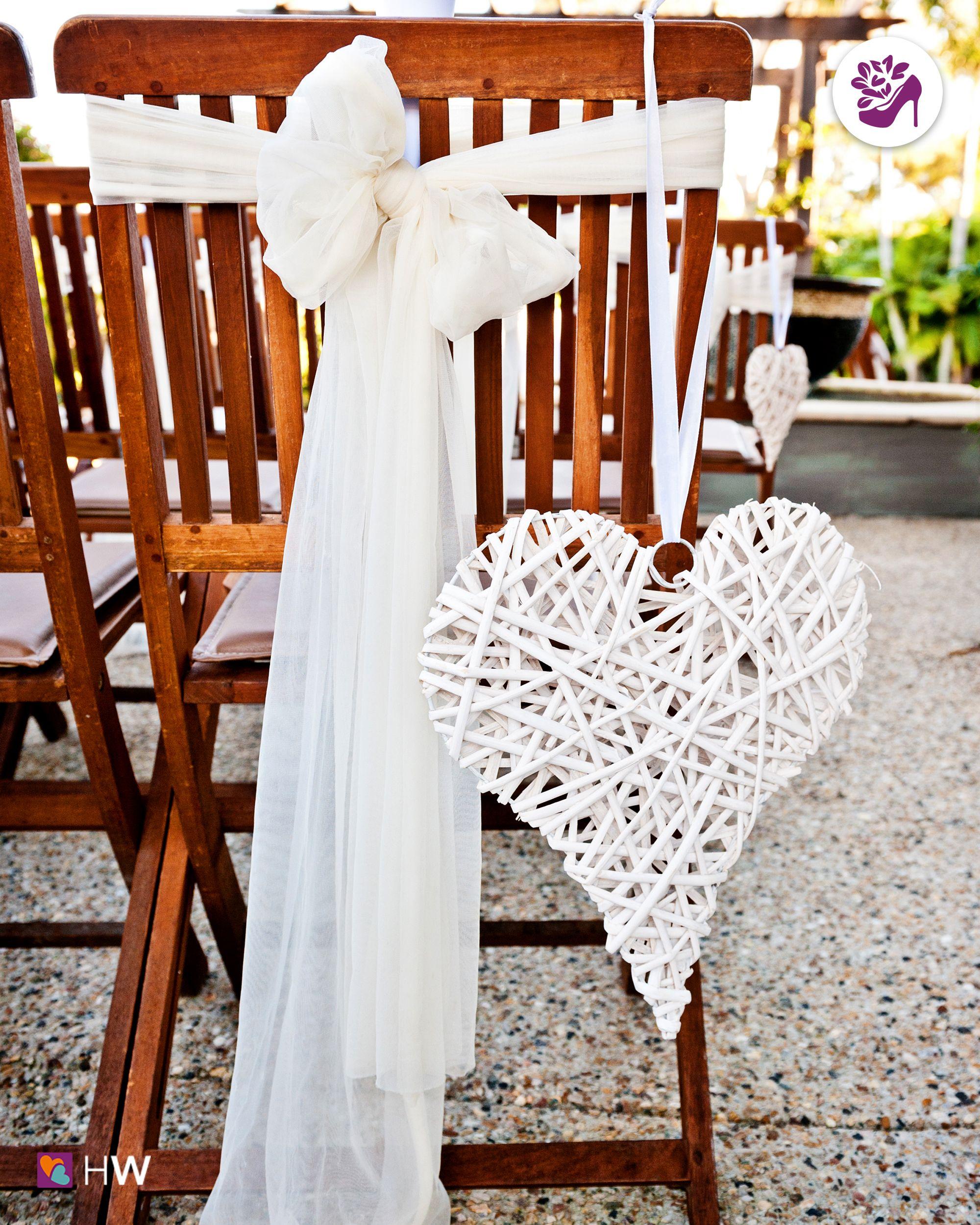 Per un matrimonio total white ogni dettaglio deve essere impeccabile, scopri di più su Happy Wedding!  goo.gl/7hzYRJ