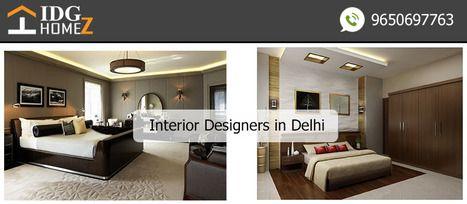 best interior designing companies in india