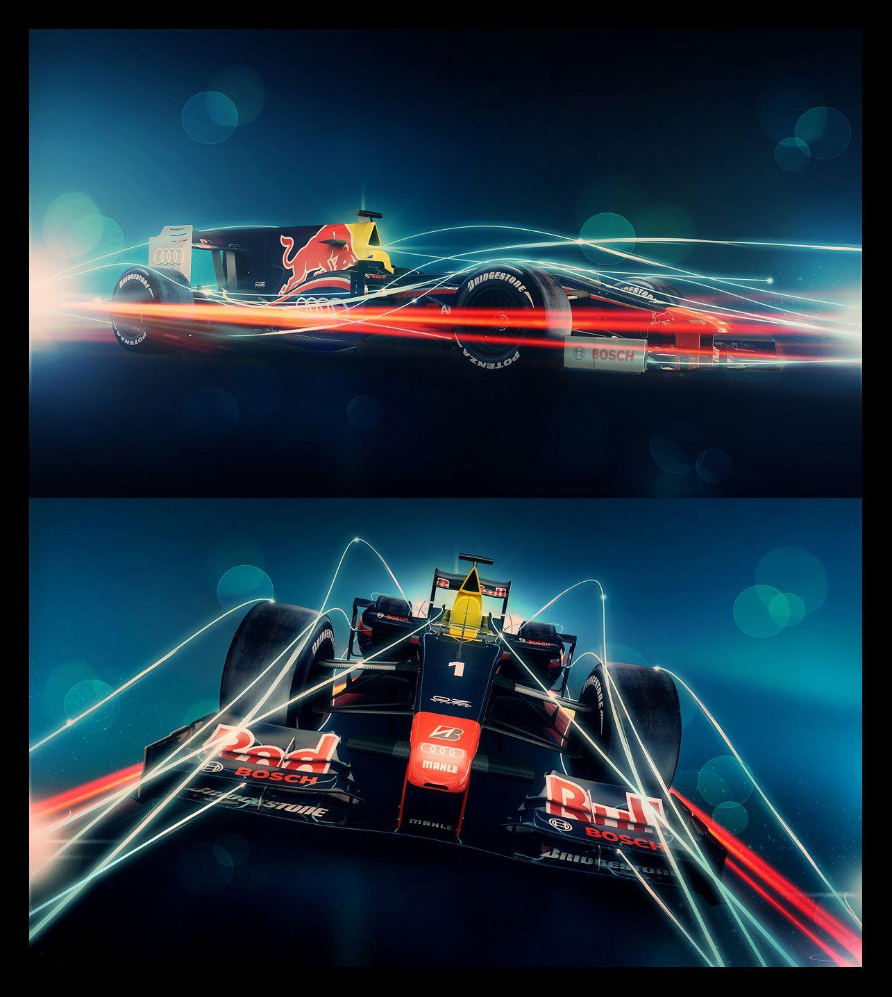 Audi, Fórmula 1, Le Mans