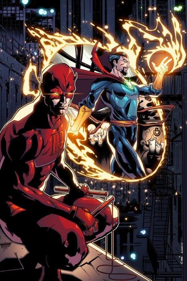 Stickers Panini Comics Marvel JUL Strange AVENGERS LEGACY #1 2018