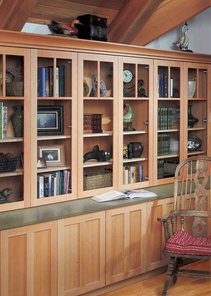 Canyon Creek Cabinet Company, Dreamworks Custom Cabinets