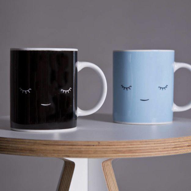 These peaceful mugs  | Health | Mugs, Face mug, Cute mugs